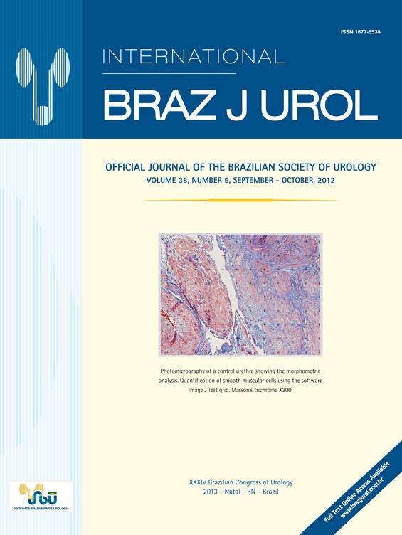 Vol. 38 N. 05, 2012