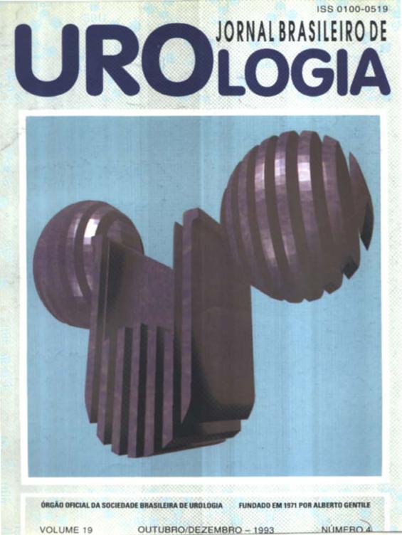 Vol. 19 N. 04, 1993