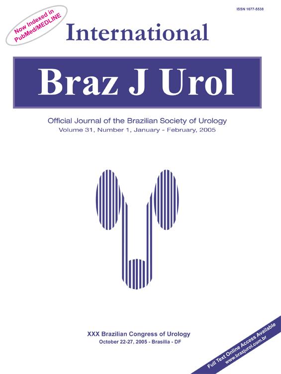 Vol. 31 N. 01, 2005