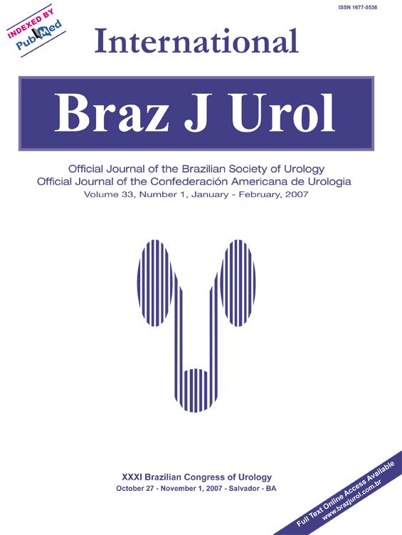 Vol. 33 N. 01, 2007