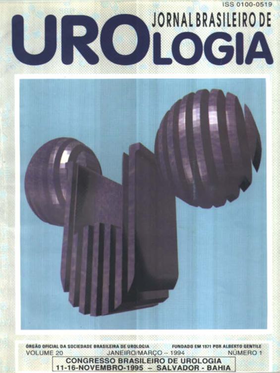 Vol. 20 N. 01, 1994