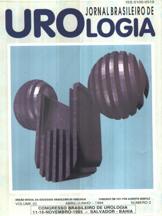 Vol. 20 N. 02, 1994