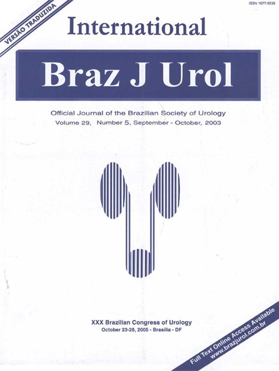 Vol. 29 N. 05, 2003