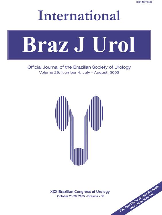 Vol. 29 N. 04, 2003