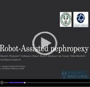 Robot-Assisted Nephropexy
