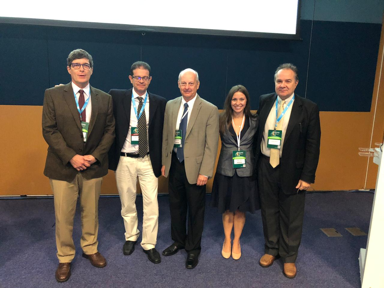 The course of Int Braz J Urol during the XXXVII Brazilian Congress of Urology was a sucess