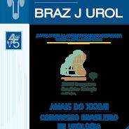 XXXVII Congresso Brasileiro de Urologia – 2019