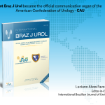 Int Braz J Urol became the official communication organ of the American Confederation of Urology – CAU